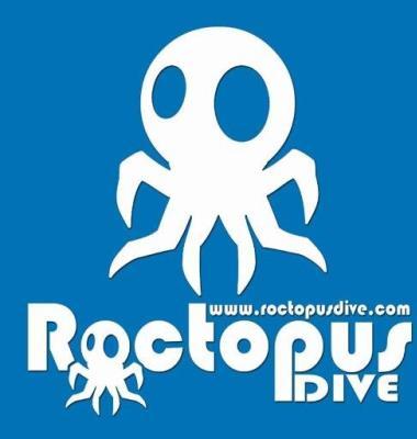 Roctopus Dive
