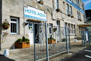The Hotel Aqua