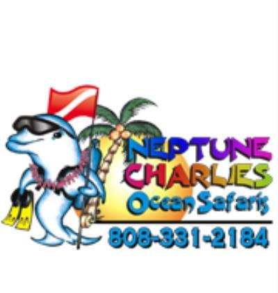 Neptune Charlie Ocean Safaris