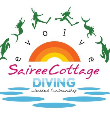 IDC Koh Tao Thailand-Sairee Cottage Diving