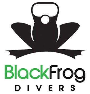 Black Frog Divers
