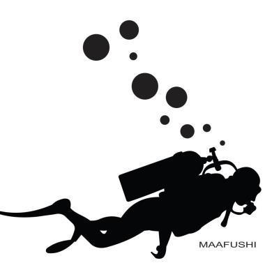 Maafushi Dive