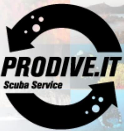 Pro Dive Scuba