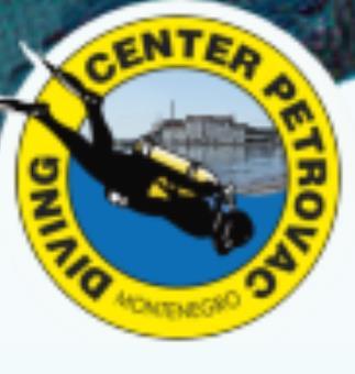 Petrovac Diving Center
