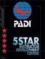 5* PADI instructor development centre