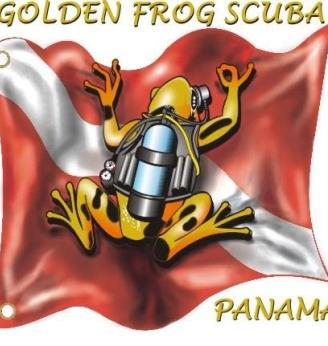 Golden Frog Scuba