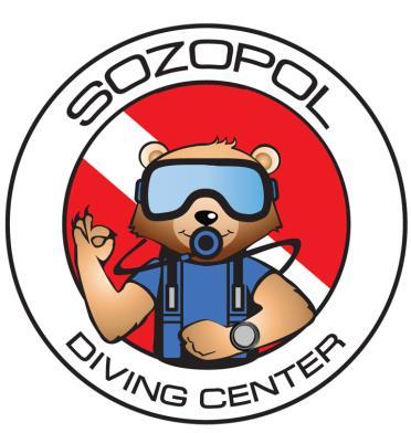 Diving Center Sozopol