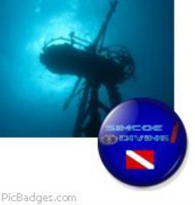 Simcoe Diving