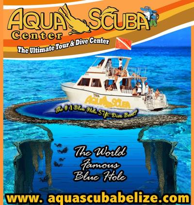 Aqua Scuba Center