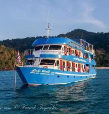 MV Smiling Seahorse