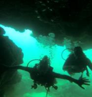 International Diving School