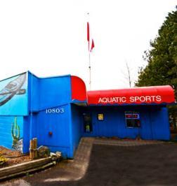 aquatic sports