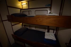 Standard Cabin - Lower Deck