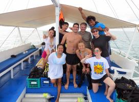 malapascua diving with fun n sun
