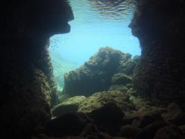 Black Cave, Xylofagou