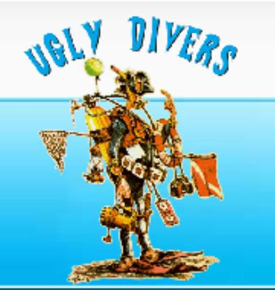 Ugly Divers