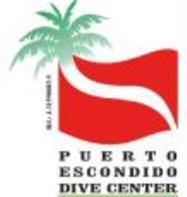 Puerto Escondido Dive Center