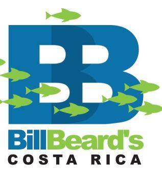 Bill Beard's Costa Rica Scuba Diving  Adventure