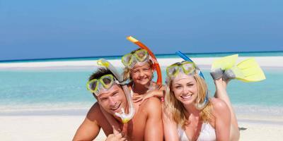 snorkeling trip with Legend Diving Lembongan