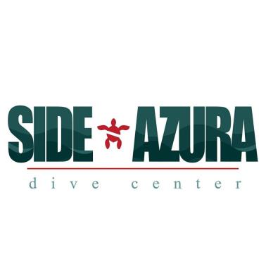 Side Azura  PADI dive center