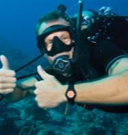 Manta Manta Diving - Bali