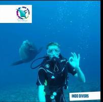 Dive Lembongan