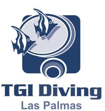 TGI Diving Las Palmas