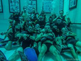 Sortie PBP à Nemo 33 !