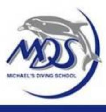 Michael's Diving School
