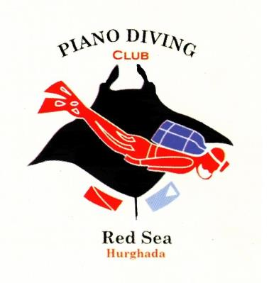 Piano Diving Club (Serenity Makadi Heights)