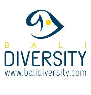 Bali Diversity