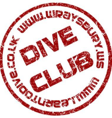 Wraysbury Dive Center
