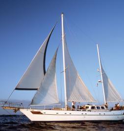 The Nautilus Yacht