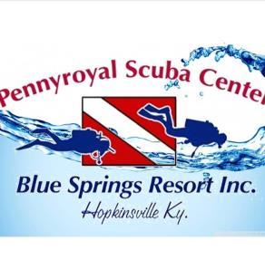 Pennyroyal Scuba Center