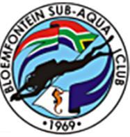 Bloemfontein Sub Aqua Club