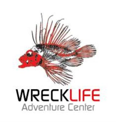 WRECK LIFE ADVENTURE CENTER