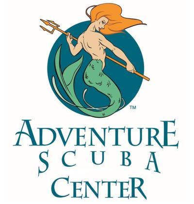 Adventure Scuba Center