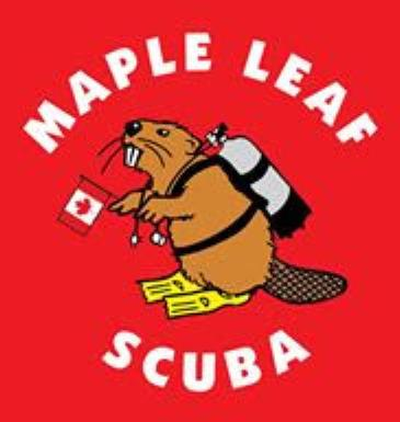 Maple Leaf Scuba