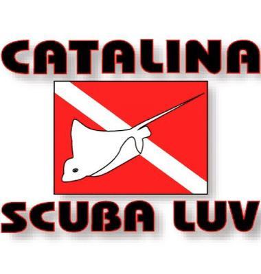 Catalina Scuba Luv