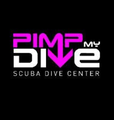 Pimp My Dive Scuba Dive Center