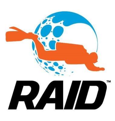 Dive RAID