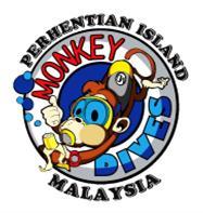 Monkey Dives Perhentian