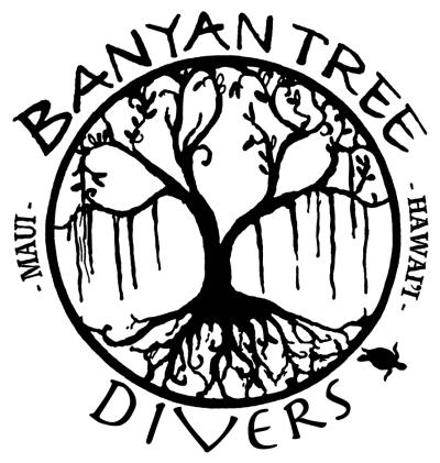 Banyan Tree Divers Maui