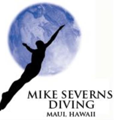 Mike Severns Diving