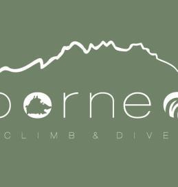 Borneo Climb Dive