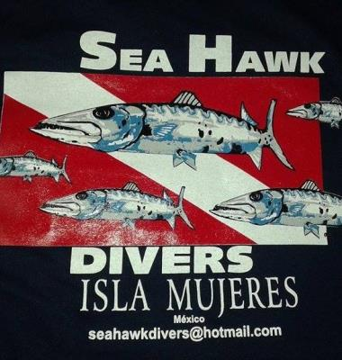 Sea Hawk Divers