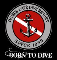 divers cafe dive resort