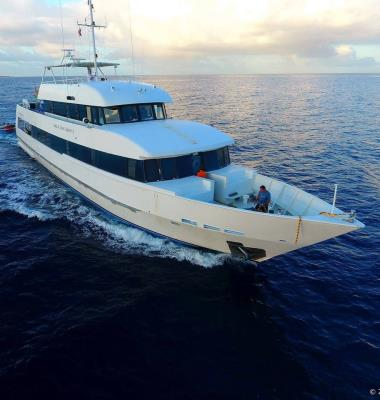 Turks and Caicos Explorer II