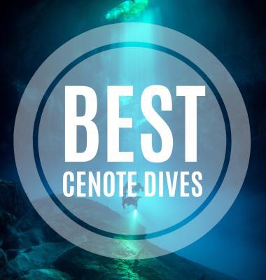 Best Cenote Dives