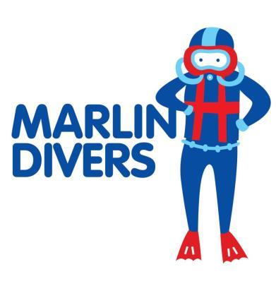 Marlin Divers